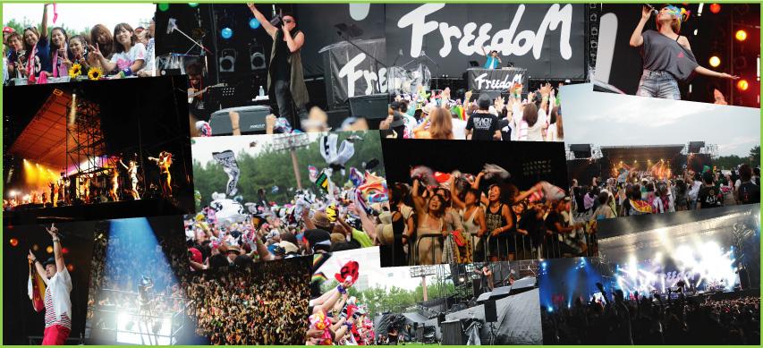 Freedom2011